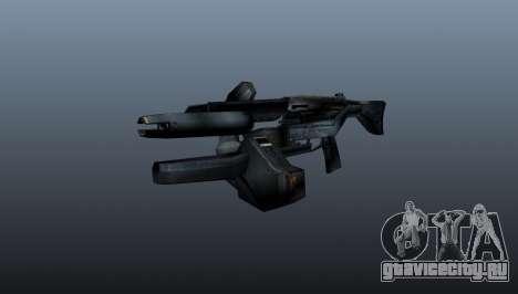 Импульсная винтовка Альянса AR2 для GTA 4