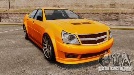 Albany Stinger для GTA 4
