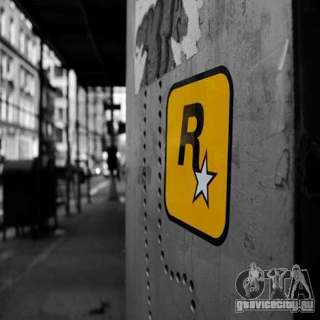 Загрузочные экраны Rockstar для GTA 4 четвёртый скриншот