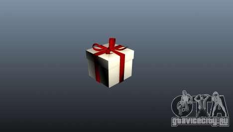 Граната подарок для GTA 4 второй скриншот