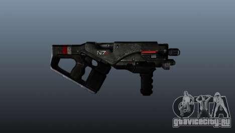 N7 Hurricane для GTA 4 третий скриншот