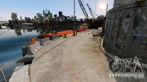 Bohan-Dukes Off Road Track для GTA 4 восьмой скриншот