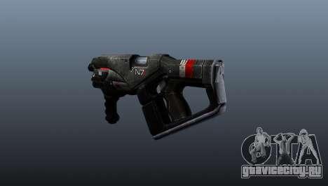 N7 Hurricane для GTA 4 второй скриншот