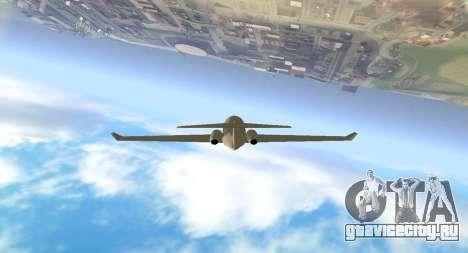 Plain Cam для GTA San Andreas четвёртый скриншот