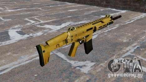 Штурмовая винтовка ACR 6.8 для GTA 4 второй скриншот