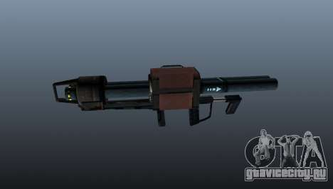 Ракетница Halo для GTA 4 третий скриншот