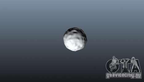 Граната Снежок для GTA 4