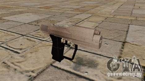 Магнум Halo для GTA 4