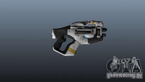 Пистолет M358 Talon для GTA 4 третий скриншот
