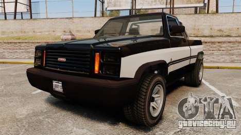 Declasse Rancher 1998 для GTA 4