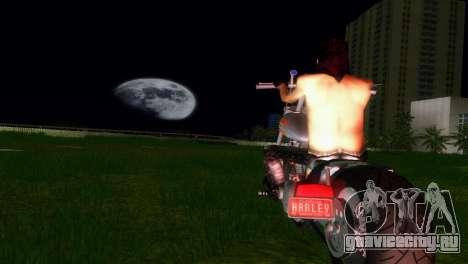 Новые графические эффекты v.2.0 для GTA Vice City двенадцатый скриншот