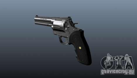 Револьвер Magnum 357 для GTA 4 второй скриншот