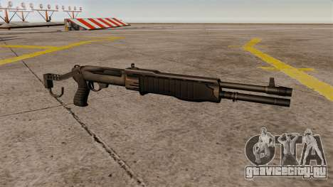 Ружьё Franchi SPAS-12 Armageddon для GTA 4