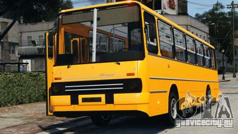 Ikarus 260 для GTA 4