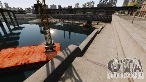 Bohan-Dukes Off Road Track для GTA 4 шестой скриншот