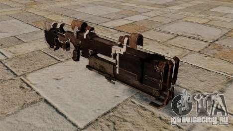 Шуточное оружие Seeker для GTA 4