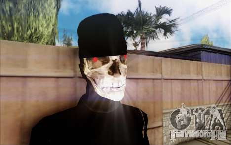 Смерть для GTA San Andreas второй скриншот