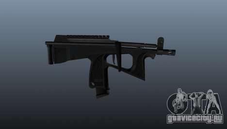 Пистолет-пулемёт ПП-2000 v2 для GTA 4 третий скриншот