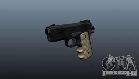 Пистолет Colt Defender для GTA 4