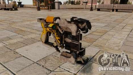 Плазменный резак для GTA 4