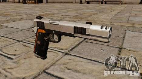 Пистолет Colt 1911 Custom для GTA 4