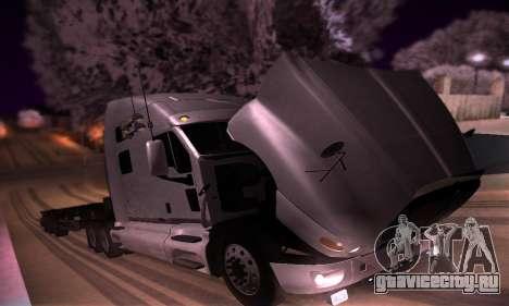Активная приборная панель v 3.2 Full для GTA San Andreas восьмой скриншот