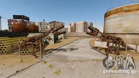 Bohan-Dukes Off Road Track для GTA 4 второй скриншот