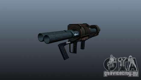 Ракетница Halo для GTA 4