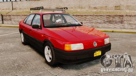 Volkswagen Passat B3 1995 для GTA 4
