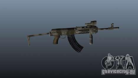 Автомат Sa-58 CCO для GTA 4 третий скриншот