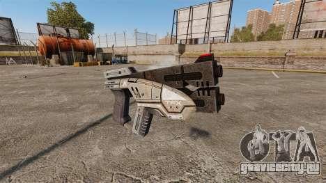 Пистолет M-3 Predator для GTA 4