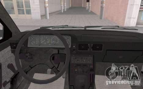 FSO Polonez Atu Orciari 1.4 GLI 16V для GTA San Andreas вид сзади