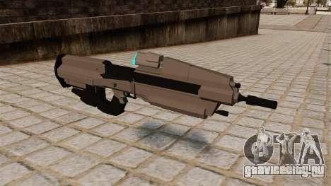 Штурмовая винтовка Halo для GTA 4