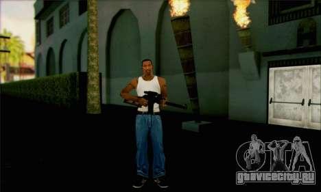 ВСС-Винторез Тактический для GTA San Andreas третий скриншот