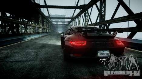 Ultimate Graphics для GTA 4