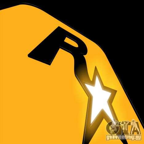 Загрузочные экраны Rockstar для GTA 4