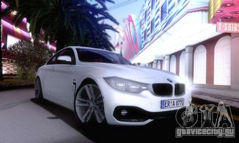SA_PGAD ENBSeries by ArturIce v1.0 для GTA San Andreas пятый скриншот