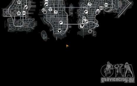 Трасса Spa-Francorchamps Mini для GTA 4 девятый скриншот