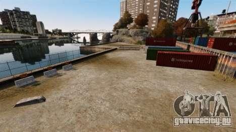 Bohan-Dukes Off Road Track для GTA 4 десятый скриншот