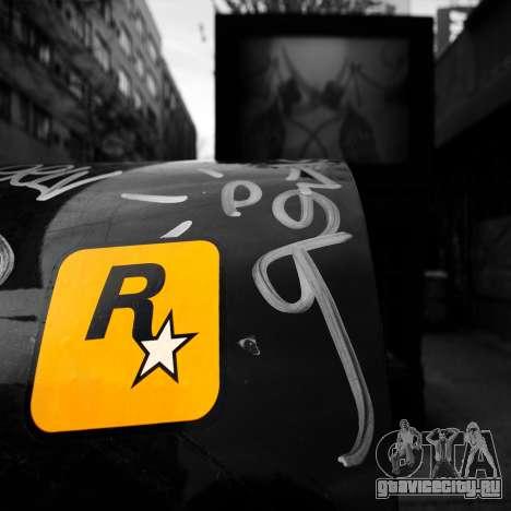 Загрузочные экраны Rockstar для GTA 4 седьмой скриншот