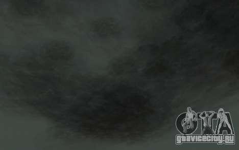 Timecyc v2.0 для GTA San Andreas девятый скриншот
