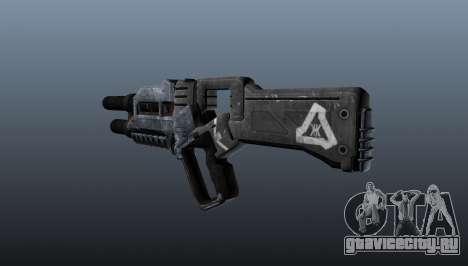 Striker для GTA 4 второй скриншот