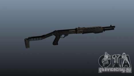 Ружьё Franchi SPAS-12 для GTA 4 третий скриншот