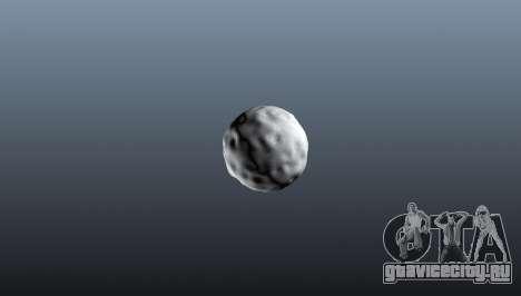 Граната Снежок для GTA 4 второй скриншот
