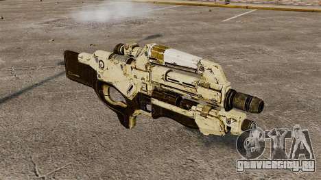 Автомат Mass Effect для GTA 4