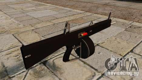 Автоматическое ружьё AA-12 для GTA 4 второй скриншот