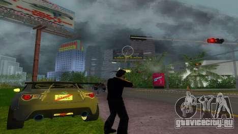 Новые графические эффекты v.2.0 для GTA Vice City девятый скриншот