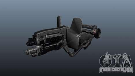 Лёгкий пулемет Typhoon для GTA 4