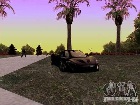 SA_RaptorX v 2.0 для слабых ПК для GTA San Andreas седьмой скриншот