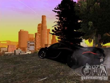 SA_RaptorX v 2.0 для слабых ПК для GTA San Andreas восьмой скриншот